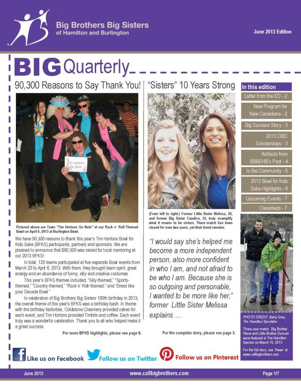 BIG Quarterly - June 2013 Edition_Page_1